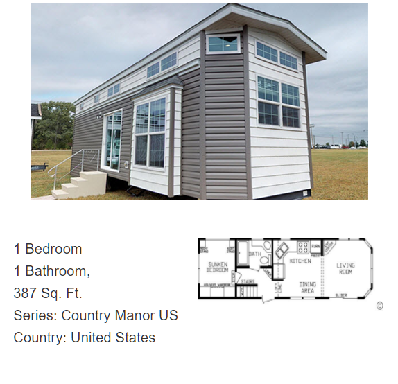 Discover 20 Park Model Rv Tiny Home Floor Plans For Sale